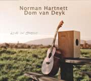hartnett-vandeyk-cd